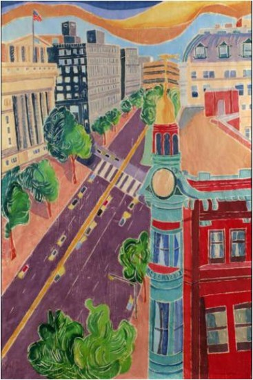 Aline Feldman new - City Time (D.C.)
