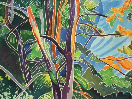 Aline Feldman new - The Grove 2