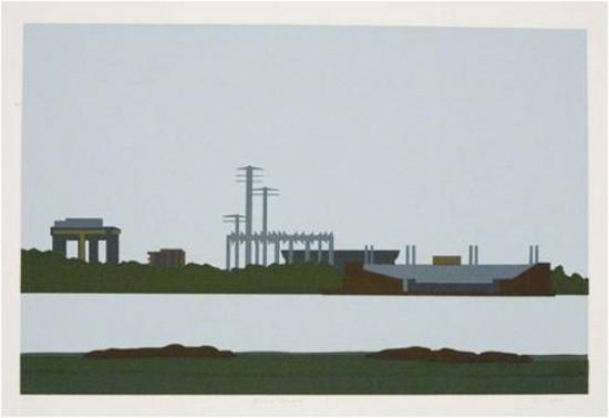 Allan Simpson - Flushing Meadows