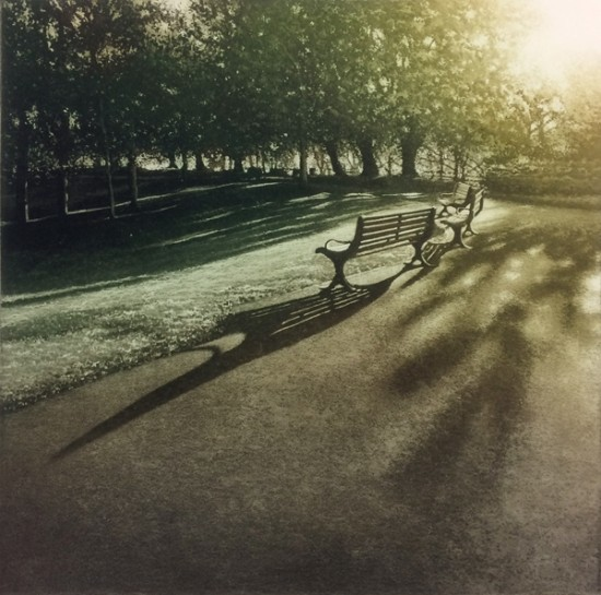 Anja Percival new - Park Light II