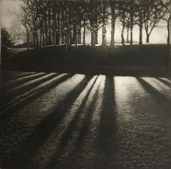 Anja Percival new - Sun LIght IX