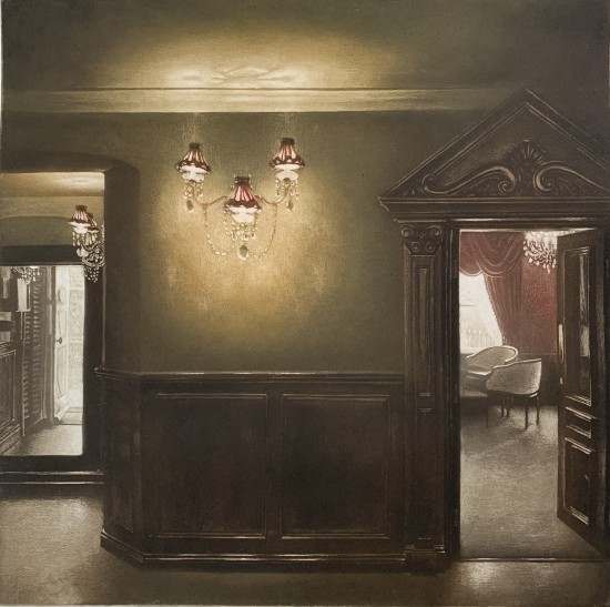 Anja Percival new - The Town House