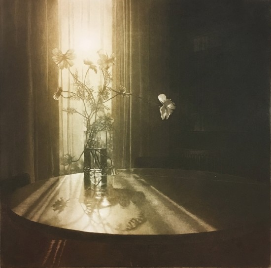 Anja Percival new - Window Light XXI