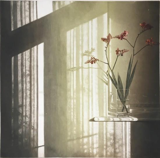 Anja Percival new - Window Light XXII