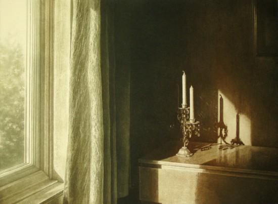 Anja Percival new - Dusk Light III