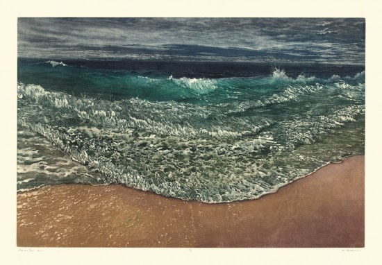 Art Werger - Ebb and Flow: South