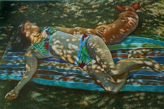 Art Werger - Bronzino Dream