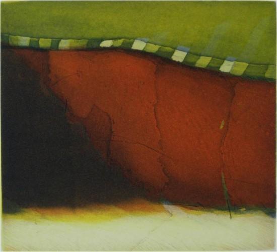 Christian Bozon - La cueva de Polifemo