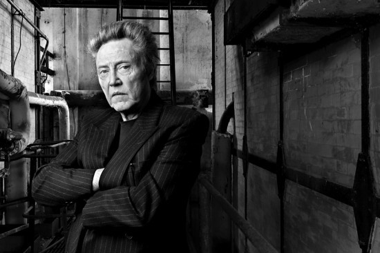 Daniele Barraco - Christopher Walken II