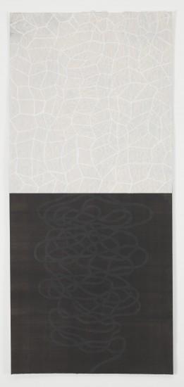David Shapiro - Clearing (vertical) 184-13-P
