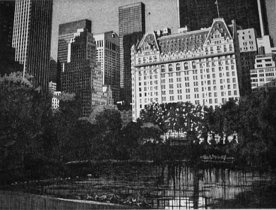 DeAnn L Prosia - A Walk Through South Central Park