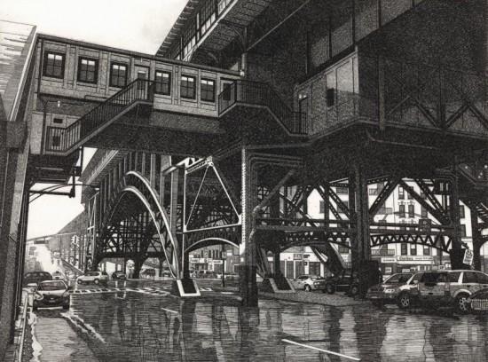 DeAnn L Prosia - Harlem – 125th Street Station