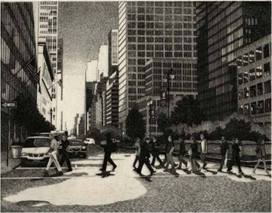 DeAnn L Prosia - Park Avenue Crossing