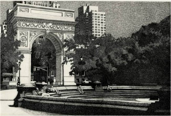 DeAnn L Prosia - Washington Square