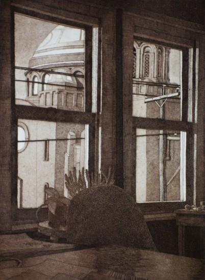 Eric Goldberg - Prints - Northview Philadelphia Studio