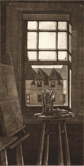 Eric Goldberg - Prints - Studio Still Life
