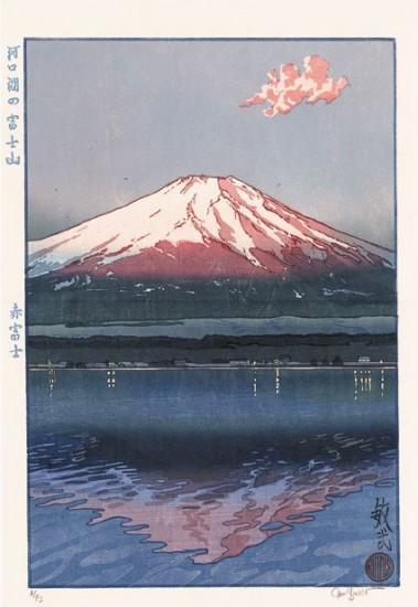 Paul Binnie - Fukei-ga - Prints -