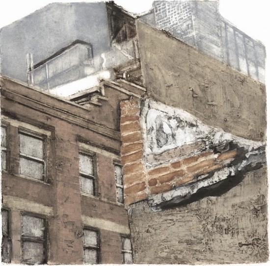 Grace Bentley-Scheck - Memories & Transformations-W26thSt