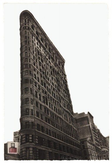 Grace Bentley-Scheck - Flatiron