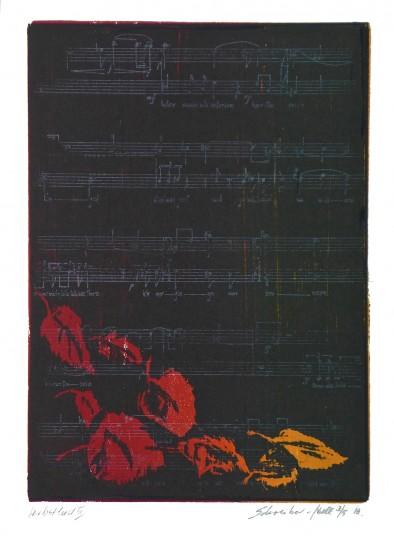 Ilse Schreiber-Noll - Herbstlied III