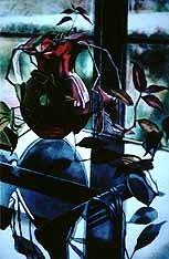 Jane Goldman - Prints - Dallas Reflections #22