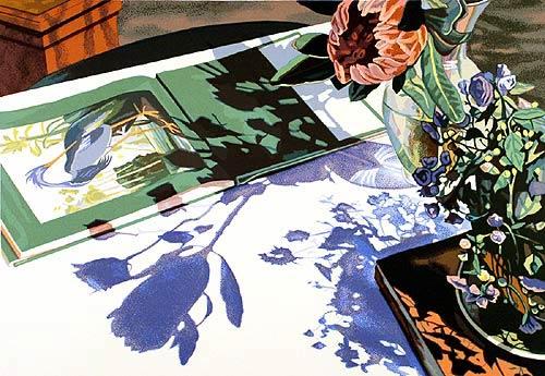 Jane Goldman - Prints - Audubon