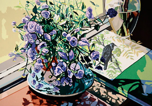 Jane Goldman - Prints - Audubon May