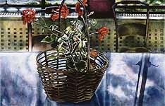 Jane Goldman - Prints - August