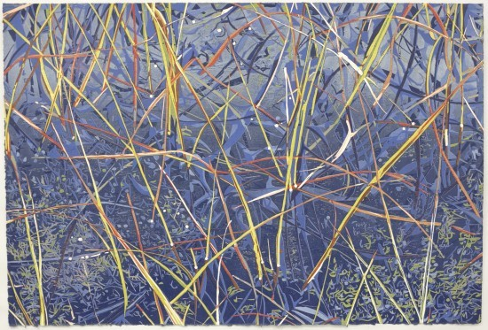 Jean Gumpper - Prints - Swedish Grass