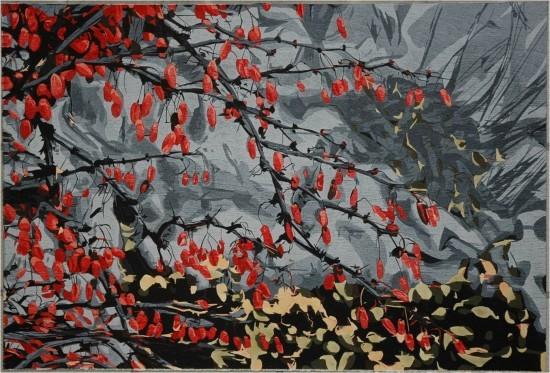 Jean Gumpper - Prints - Allure