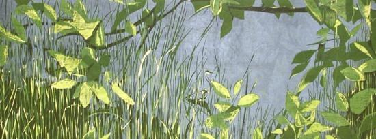 Jean Gumpper - Prints - Harbinger