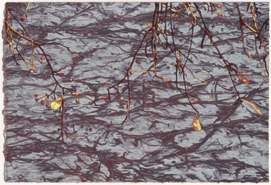 Jean Gumpper - Prints - Late Fall II