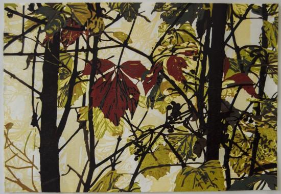 Jean Gumpper - Prints - Silhouette
