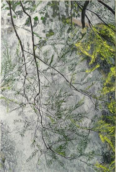 Jean Gumpper - Prints - Thunder Spring