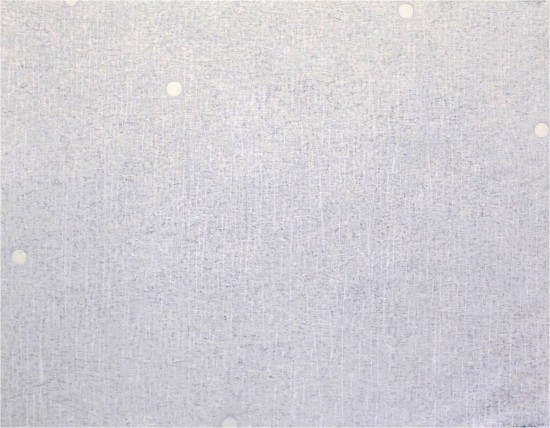 Keiko Hara Paintings - Space White