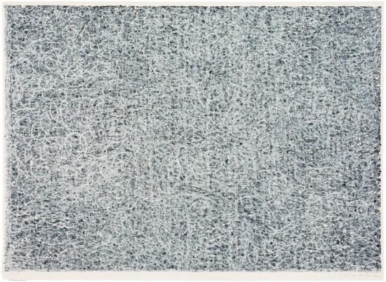 Keiko Hara - Works on paper - Verse – Space M-I
