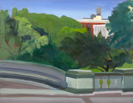 Mary Prince - Riverside Terrace