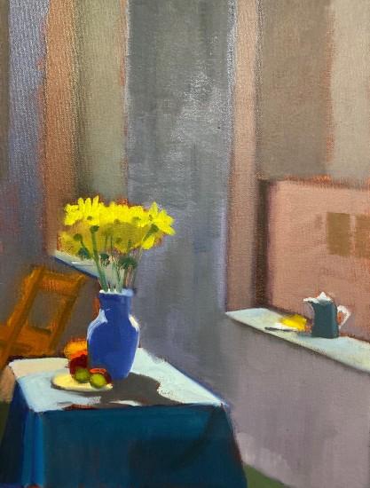 Mary Prince - Spring Flowers