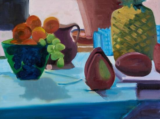 Mary Prince - Studio Stil Life