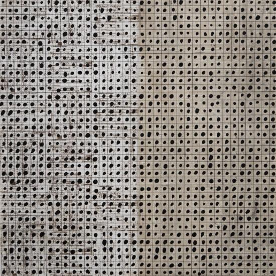 McArthur Binion - Berkeley: Suite: 8
