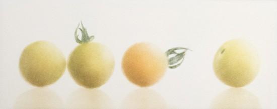 Mikio Watanabe - Cherry tomatoes