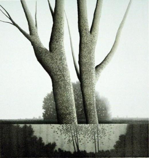 Online Exhibition - 20 Shadows II