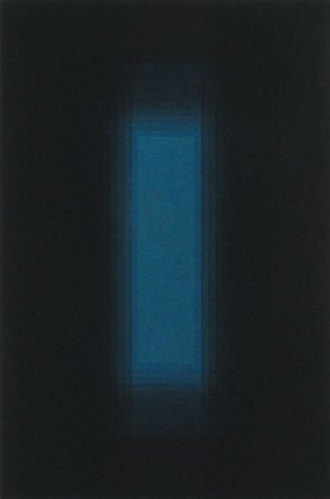 Patsy Krebs - Untitled (blue)
