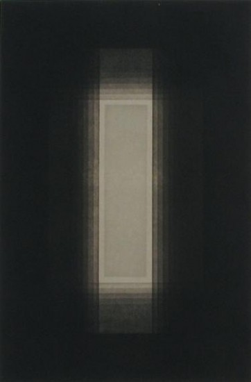 Patsy Krebs - Untitled (black/white)