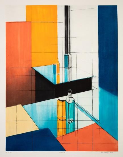 Peri Schwartz - Studio I
