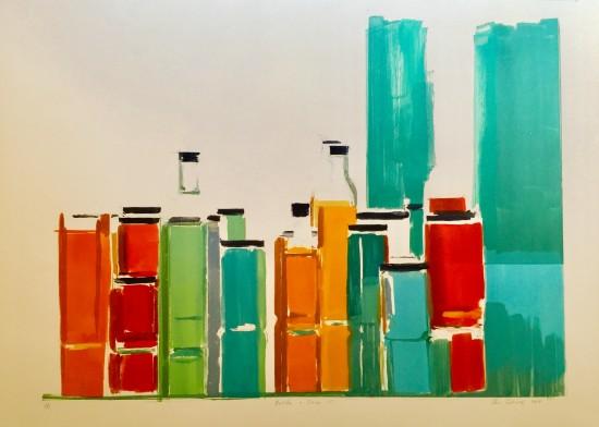 Peri Schwartz - Bottles & Jars 15
