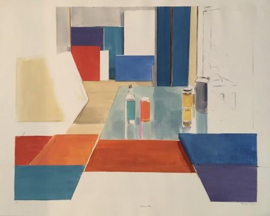 Peri Schwartz - Studio #16