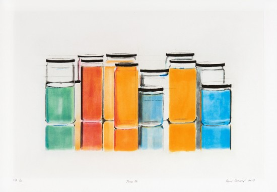 Peri Schwartz - Jars I