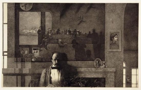 Peter Milton - Daylilies