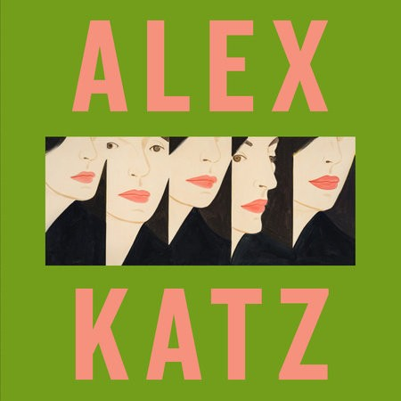 Publications - Alex Katz